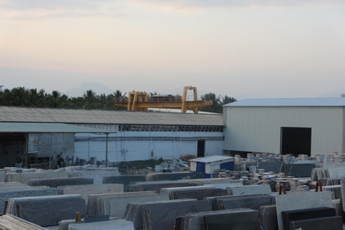 Granite Manufacturers Factory In Dindigul Madurai